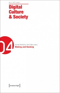 Making and Hacking_Cover